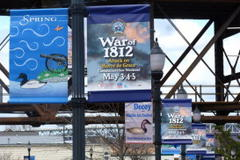 your weekend: 1812 bicentennial, ironfest